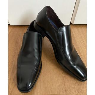 HAWKINS - ホーキンスプレミアム ビジネスシューズ 革靴