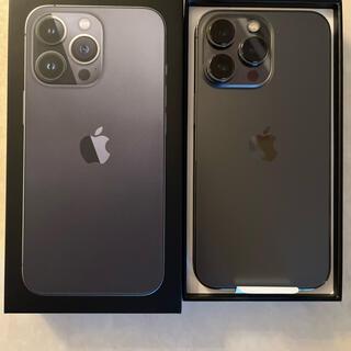 iPhone - iPhone13 pro 128