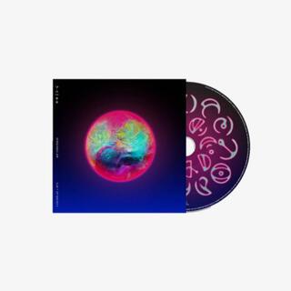 防弾少年団(BTS) - MY UNIVERSE COLDPLAY X BTS