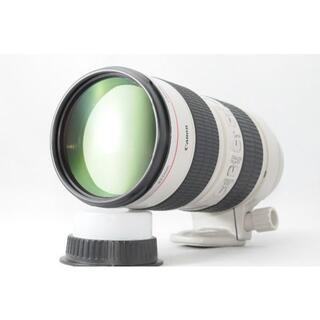 Canon - 新品級 Canon キヤノン EF 70-200mm F2.8L IS USM
