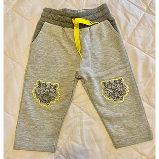 ケンゾー(KENZO)のKenzo ケンゾー 子供服 ベビー服 スウェット 6ヶ月用(パンツ)