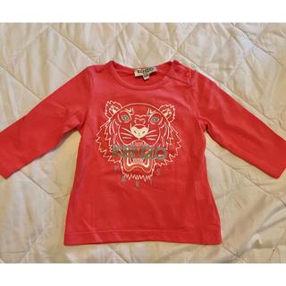 ケンゾー(KENZO)のKenzo ケンゾー 子供服 ベビー服 Tシャツ 6ヶ月用(Tシャツ)