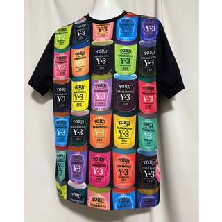 Y-3 - 定価14300円 Y-3 ヨウジヤマモト×アディダス Tシャツ カットソー S