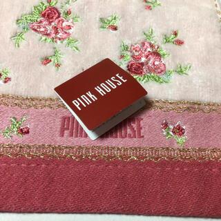 ピンクハウス(PINK HOUSE)のピンクハウス  ハンカチ(ハンカチ)