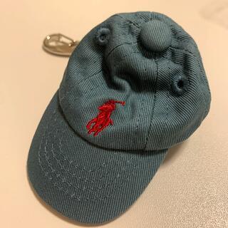 ポロラルフローレン(POLO RALPH LAUREN)のラルフローレン帽子型ストラップ(キャップ)