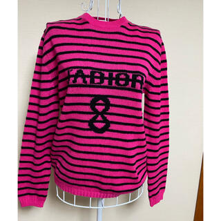 Christian Dior - 20AW Dior セーター