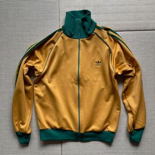 adidas - adidas トラックジャケット 小松菜奈 西ドイツ製 70s 80sラスタ