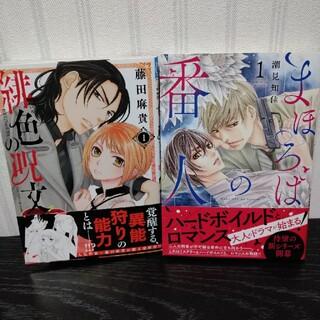アキタショテン(秋田書店)の緋色の呪文 1・まほろばの番人1(少女漫画)