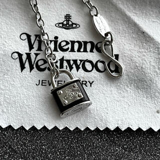 Vivienne Westwood - 新品 南京錠ネックレス