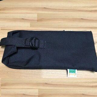 マウンテンリサーチ(MOUNTAIN RESEARCH)のカーミットチェア 正規品 純正 レッグエクステンション 収納袋 2個(テーブル/チェア)