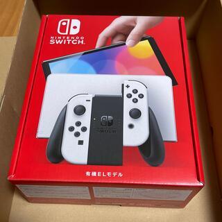 Nintendo Switch - Nintendo Switch NINTENDO SWITCH (ユウキELモデ