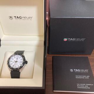 TAG Heuer - 超美品☆ タグホイヤー フォーミュラ1