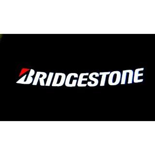 BRIDGESTONE ハチマキステッカー