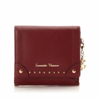 サマンサタバサ(Samantha Thavasa)のサマンサタバサ ファンタビ コラボ 折り財布(財布)