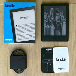 『美品・箱付属品完備』Kindle 4GB 第8世代 広告付き