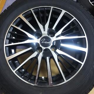 BRIDGESTONE - 175 65 15 VRX タイヤホイールセット