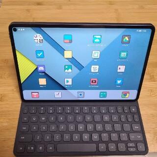 HUAWEI - HUAWEI MatePad Pro 10.8インチ 純正キーボードカバー付き