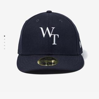 W)taps - WTAPS 21AW 59FIFTY CAP NEWERA サイズM