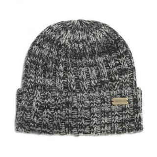アンパサンド(ampersand)の【新品】Ampersand アンパサンド ニット帽 黒 50cm(帽子)