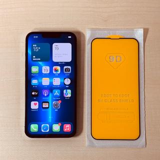 iPhone - SIMフリー iPhone 13 pro 256GB シエラブルー