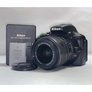 Nikon - Nikon D5500 18-55mm G VR II レンズキット