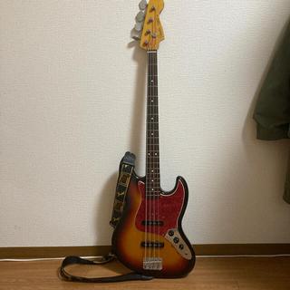 フェンダー(Fender)のFender ジャズベース(エレキベース)