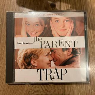 要在庫確認 サントラ the parent trap(映画音楽)