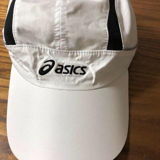 アシックス(asics)のアシックス ASICS ランニングキャップ(ウェア)