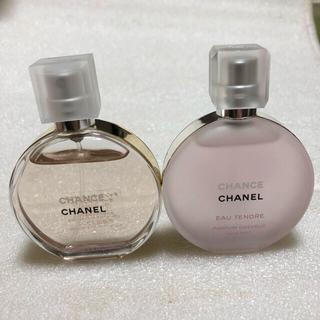 CHANEL - 国内正規品 CHANEL オータンドゥル   オードトワレ  ヘアミスト
