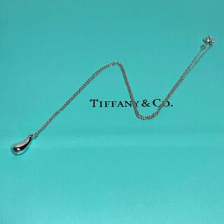 Tiffany & Co. - Tiffany ティファニー エルサペレッティ ティアドロップ ネックレス