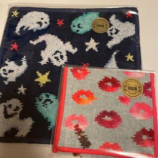 FEILER - フェイラー ハンカチセット【新品】 オーオバケ・スウィートリップ(WEB限定色)