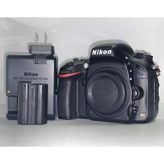 Nikon - Nikon D600 ボディ 本体