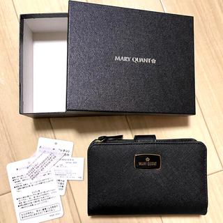 マリークワント(MARY QUANT)のマリクワ 財布(折り財布)