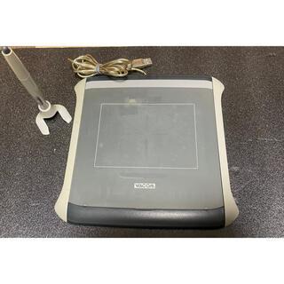 ワコム(Wacom)の古いペンタブレッド(PC周辺機器)