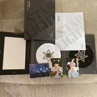 ASTRO Starlight Blu-ray ポストカードなし