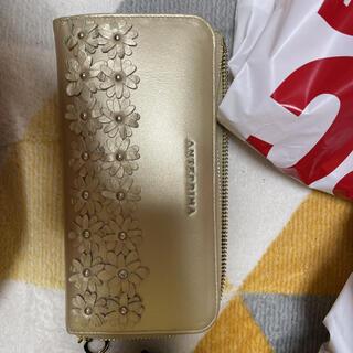 ANTEPRIMA - アンテプリマ 財布 未使用に近い