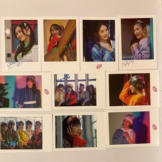 Girls2 カード