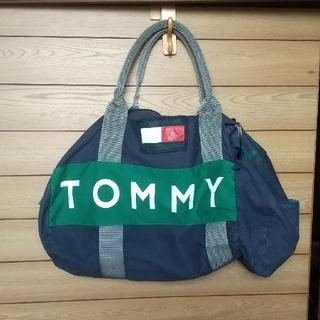 トミーヒルフィガー(TOMMY HILFIGER)のトミーヒルフィガースポーツバッグ(ボストンバッグ)
