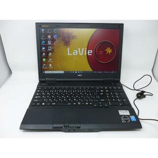 NEC - NEC ノートパソコン VK25LXZDK Corei3 Office2019