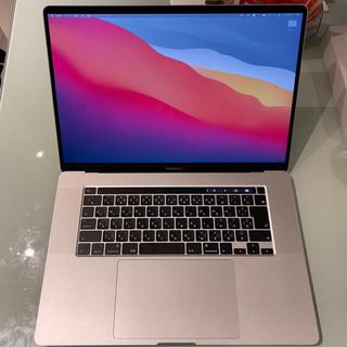 Apple - 超美品!! MacBook Pro 16inch(2019)