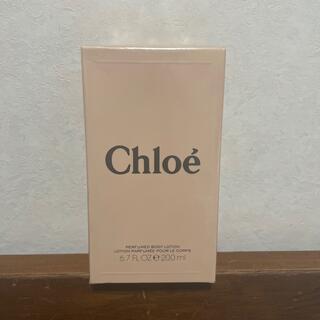 Chloe - 【新品未開封】クロエ ボディローション 200ml
