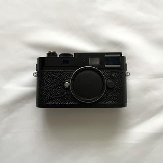 LEICA - LEICA M9-P ブラックペイント