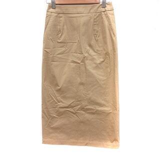 ドアーズ(DOORS / URBAN RESEARCH)のアーバンリサーチ ドアーズ URBAN RESEARCH DOORS スカート(ロングスカート)