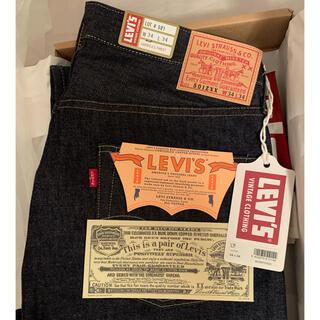 Levi's - LEVI'S VINTAGE CLOTHING 1960モデル501Z