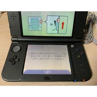 ニンテンドー3DS - NEW 任天堂 3DS LL