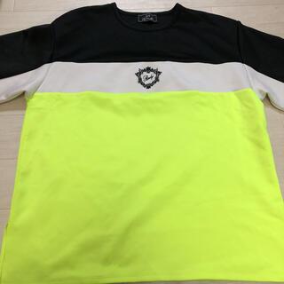 レディー(Rady)のRadyメンズTシャツM(Tシャツ/カットソー(半袖/袖なし))