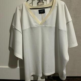 FEAR OF GOD - fearofgod 正規品 Tシャツ