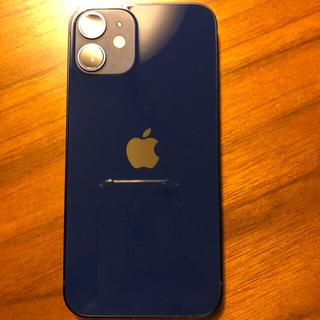 Apple - 最終値下 iPhone12 mini 256GB ブルー Asimフリー