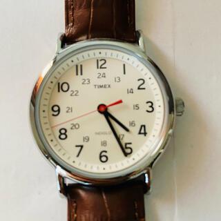TIMEX - TIMEX ウィークエンダー T2N 654