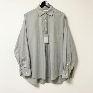 マーカウェア(MARKAWEAR)のマーカウェア テントシャツ MARKAWARE marka(シャツ)